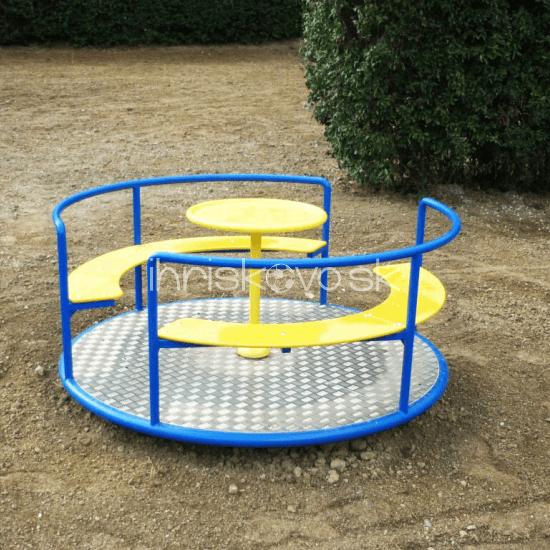 Kolotoč na sedenie Ø 160 cm