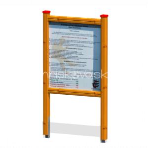 Informačná tabuľa