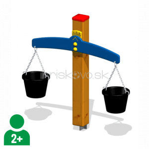 Váhy na piesok