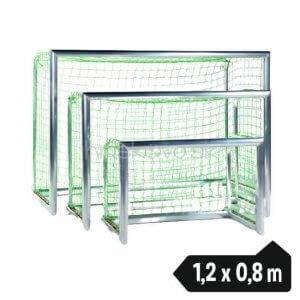 Tréningová minibránka 1.2 x 0.8 m