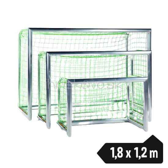 Tréningová minibránka 1.8 x 1.2 m