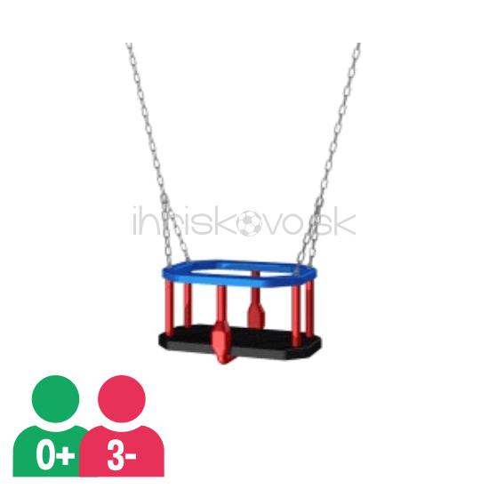 """Hojdačkové sedadlo """"Baby"""""""